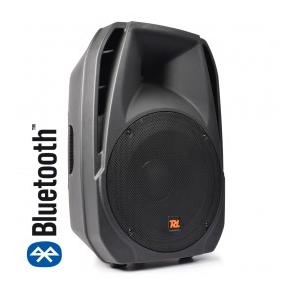bluetooth højttaler transportabel