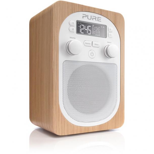 PURE FM/DAB/DAB+ Evoke H2 Eg