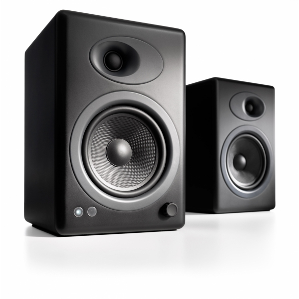 Audioengine A5+BT Sort