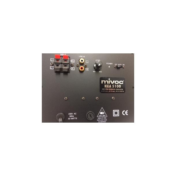 Mivoc Hxa 5100